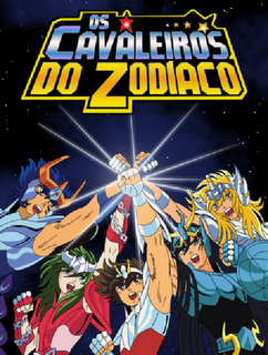 cavaleiros do zodiaco dublado rmvb