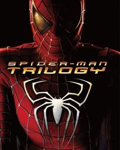 Trilogia: Homem-Aranha – Dual Áudio (AVI-DVDRip)