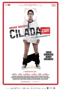 Cilada.Com - Nacional (AVI-DVDRip)