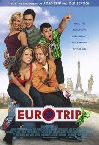 Eurotrip - Dublado (AVI-DVDRip)