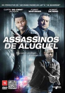 Assassinos de Aluguel - Legendado (AVI-DVDRip/BRRip)