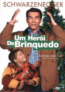 Um Herói de Brinquedo - Legendado (AVI-DVDRip)