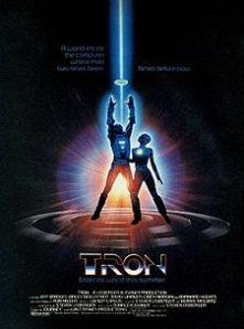Tron: Uma Odisséia Eletrônica - Legendado (AVI-DVDRip)