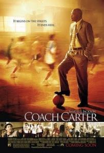 Coach Carter: Treino para a Vida - Legendado (MKV-BRRip)