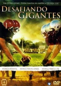 Desafiando Gigantes - Legendado (AVI-DVDRip)