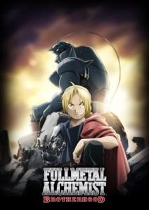Fullmetal Alchemist: Brotherhood - Legendado (AVI-HDTV)