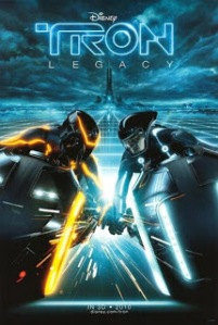 Tron: O Legado - Dual Áudio (AVI-DVDRip)