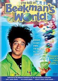 Mundo de Beakman - Dublado (AVI-HDTV)