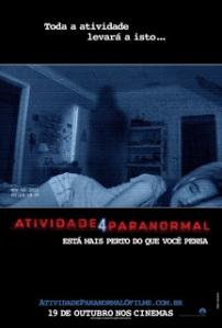 Atividade Paranormal 4 - Legendado (AVI-DVDScr)