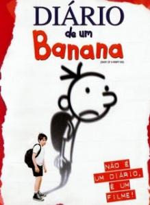 Trilogia: Diário de um Banana - Dublado (AVI-DVDRip/BDRip)