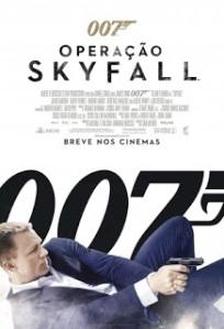 007: Operação Skyfall - Dublado e Legendado (AVI-TS)