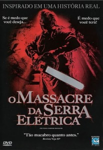 O Massacre da Serra Eletrica - Dual Áudio (AVI-BDRip)